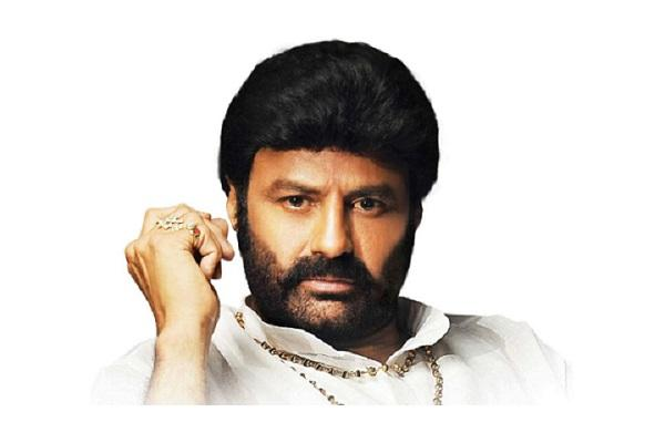 Balakrishnas 100th film to have epic battle scene akin to Baahubali