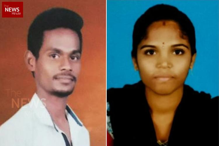 How caste hatred killed love The murders of Hosurs Nandesh and Swathi
