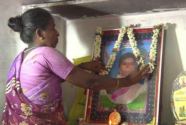 Anatomy of a forgotten rape: A year since Nandhini was killed ...