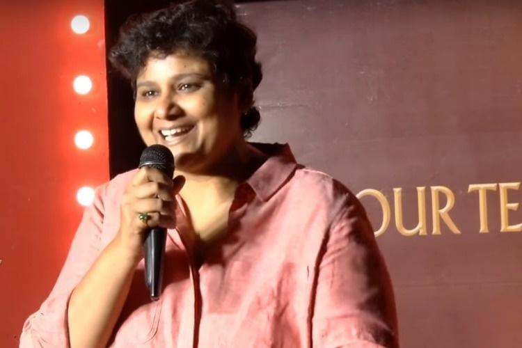Being Nandini Reddy: Telugu cinema's maverick filmmaker on 'Oh! Baby