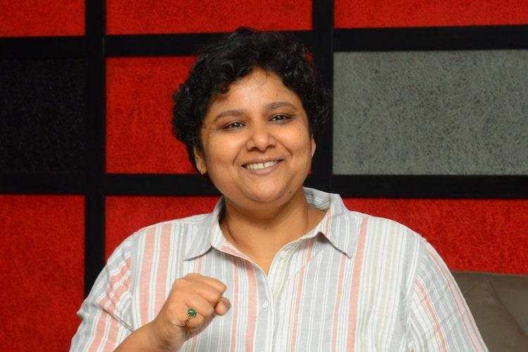 Nandini Reddy clarifies on Lust Stories Telugu remake