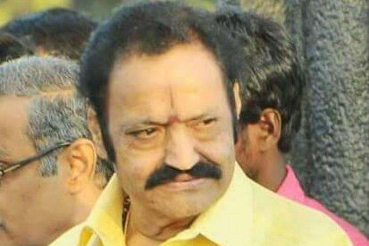 Nandamuri Harikrishna was not wearing a seatbelt at time of car crash Telangana cops
