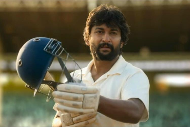 Watch Nanis Jersey trailer promises a gripping cricket drama