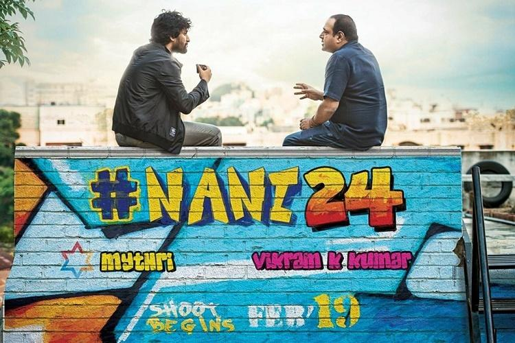 Nani is only my protagonist Vikram Kumar clarifies rumours on his upcoming flick