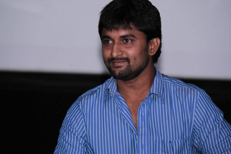 Nani to team up with KS Rama Rao for his next