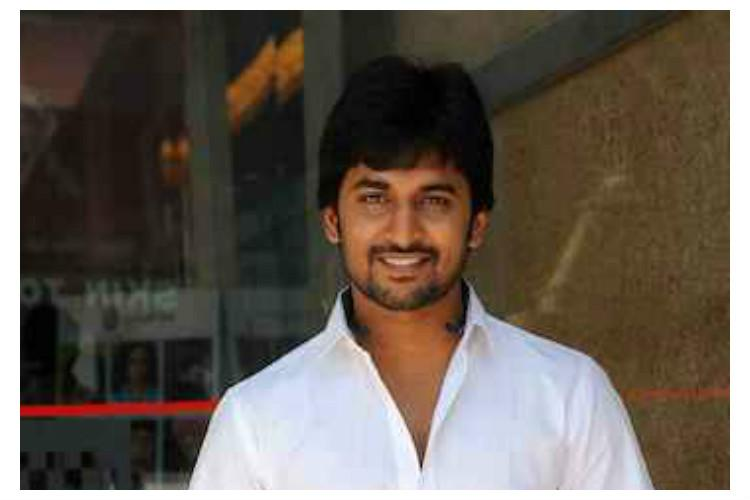 Nani to play dual roles again for third time in career