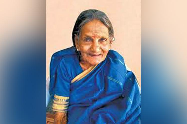Meet the Padma awardee from Ktaka who helped deliver babies for 70 yrs free of cost