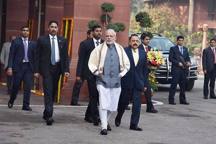 Modi govt has created new avenues for money laundering legalized political corruption Left