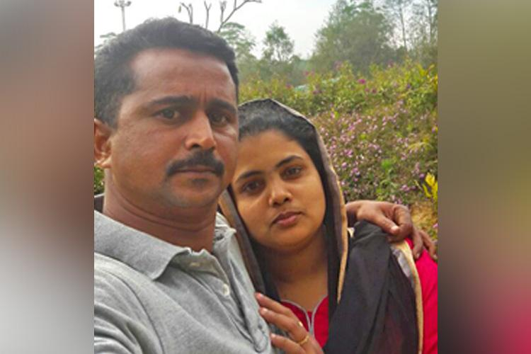 No one cared to give her a seat Husband of pregnant woman who died falling from bus