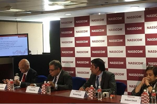 Indian Software Services Sector To Grow 7-9 Percent In FY19: NASSCOM