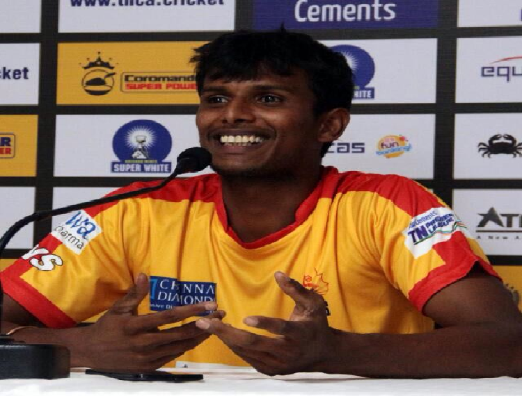 From village fields to IPLs top newbie The amazing journey of T Natarajan a daily wagers son