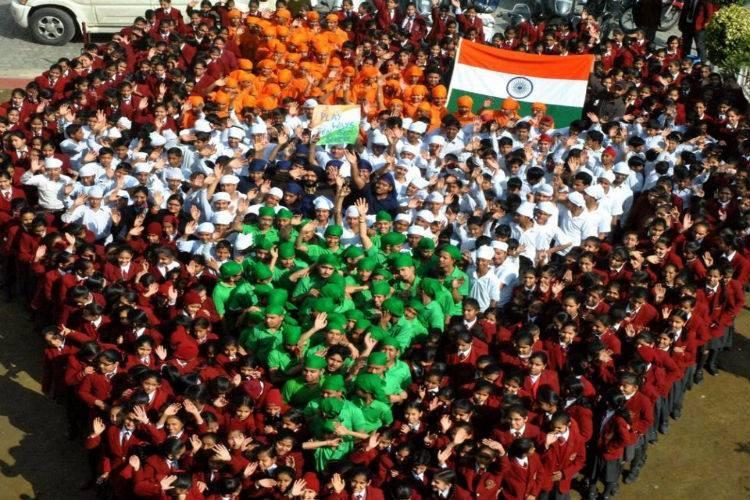 National Anthem in cinema halls Govt forms panel to review rule