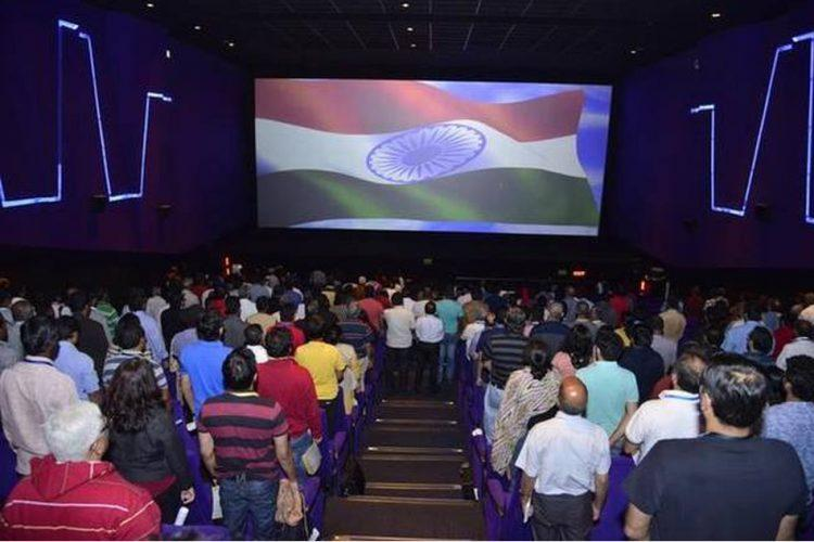 Bengaluru police detain man for allegedly insulting national anthem inside theatre