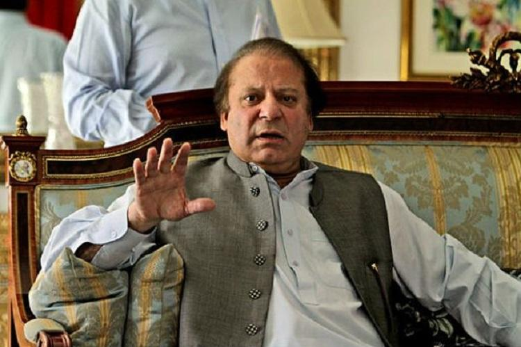 Sharif appoints special envoys to highlight Kashmir issue