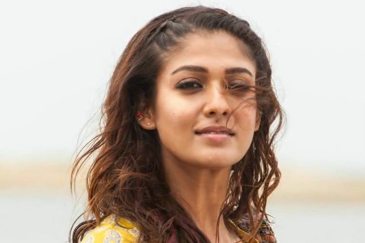 Nayanthara lands a strong female-centric role in Atharvaas next