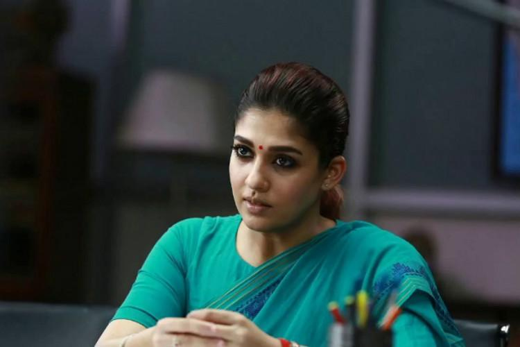 Nayantharas Aramm 2 to go on the floors from September