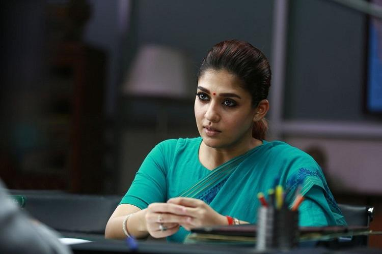 With a sensible woman lead Aramm is a moral attempt at genuine cinema