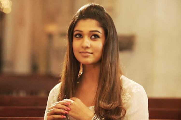 Nayanthara on a roll teams up with Billa 2 director next