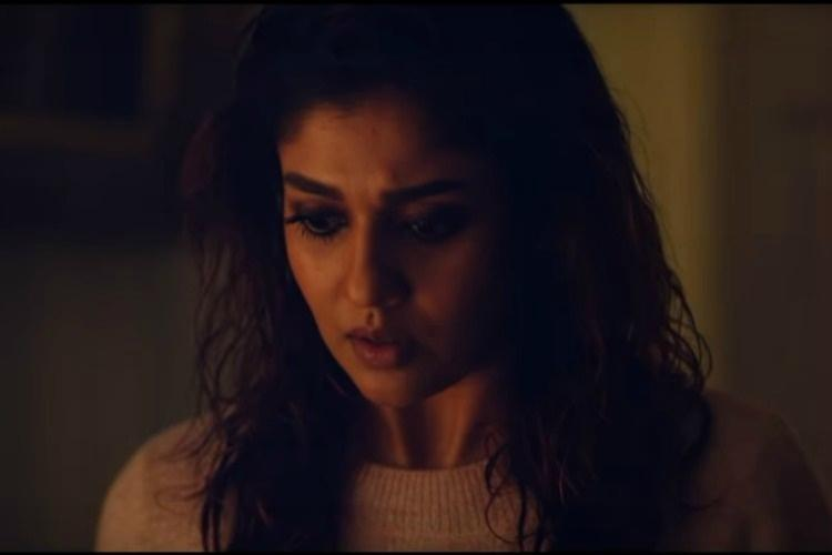 Nayanthara urges internal probe against Radha Ravi