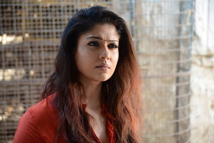 Nayanthara to play an athlete in her next slew of films in her kitty