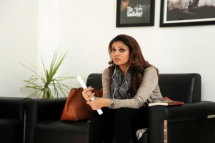 Nayanthara rejects offer of Bollywoodss blockbuster Queen remake