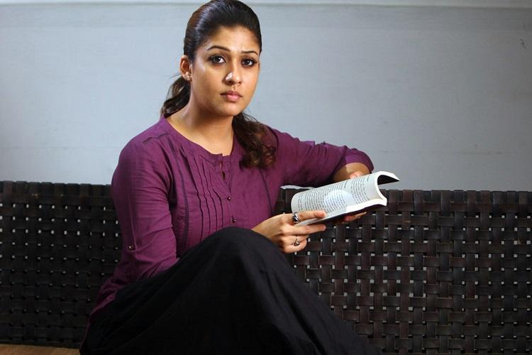 Nayanthara to be seen in a new avatar in upcoming film Imaikaa Nodigal