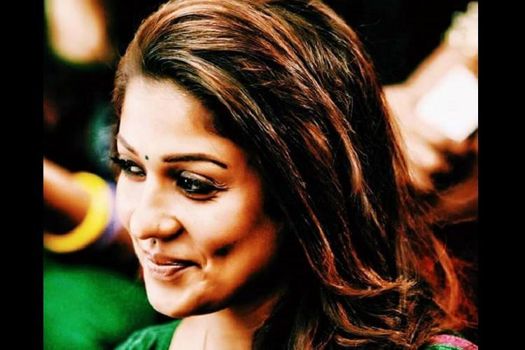 Are you ready for Collector Nayanthara