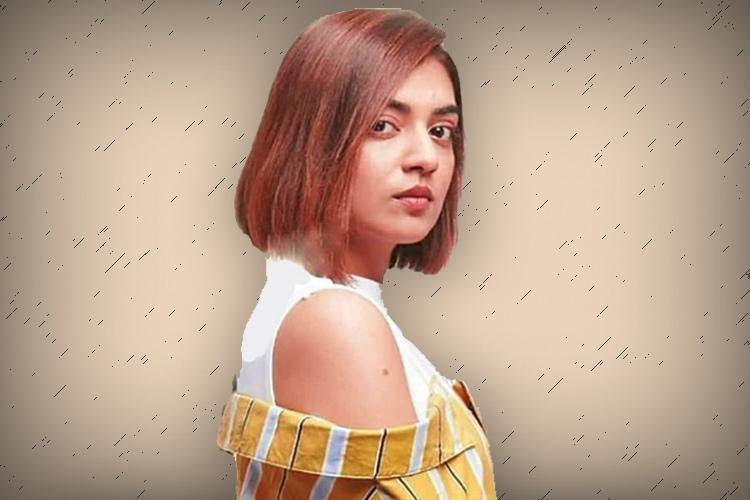 Funny vulnerable and unforgettable Six times Nazriya charmed us