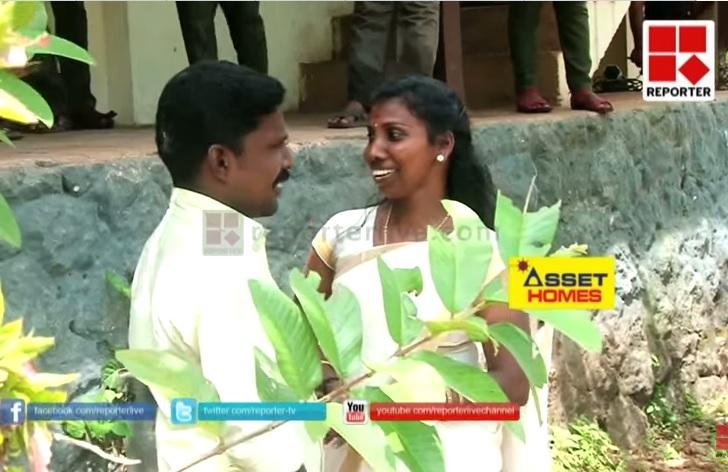 Match made for elections Kerala bachelor told to get a wife to contest in reserved seat