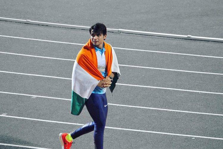 Not thinking of a medal want to give my best at Asiad Javelin thrower Neeraj Chopra
