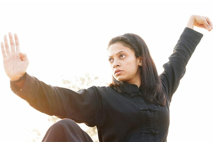 How Neeta Pillai trained in martial arts to play female lead in The Kung Fu Master