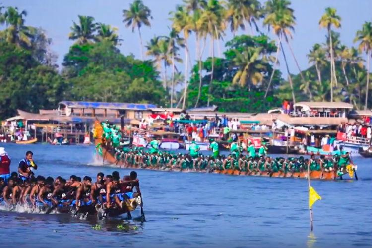 The changing demography of the boat race rowers in Kerala