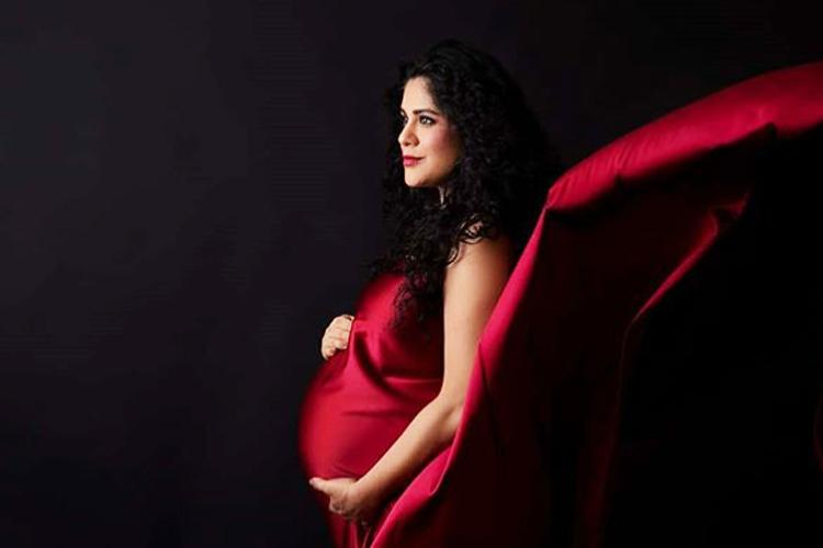 The importance of self-care How actor Neha coped with husbands death and pregnancy