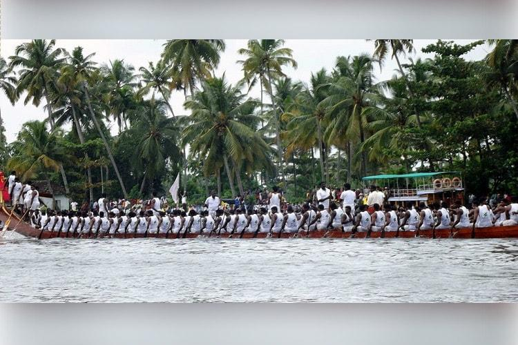 Heavy rains lash Kerala Alappuzhas Nehru trophy boat race postponed