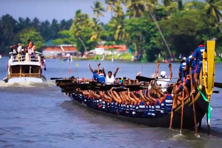Economics of a boat race What it costs to be a Nehru Trophy team