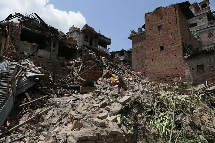 Home ministry experts warn of higher intensity earthquakes in Himalayan region