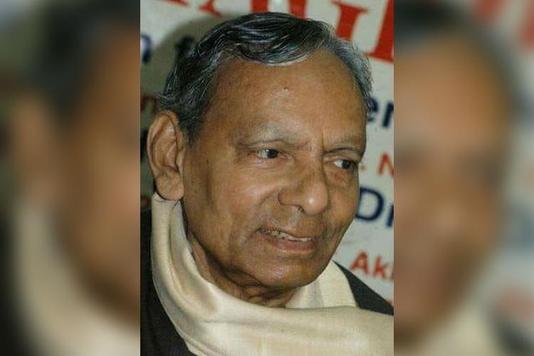 Pioneer of Indian mimicry Venu Madhav passes away at 86