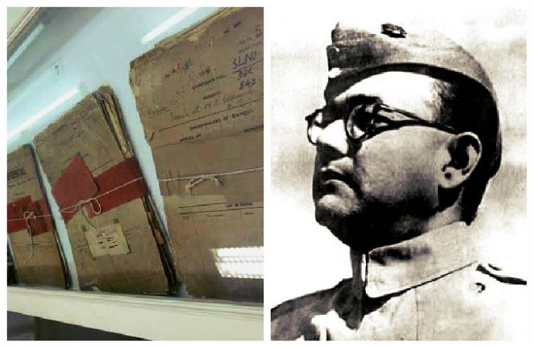 Did Netaji die in 1945 plane crash Five things we know after declassification of files