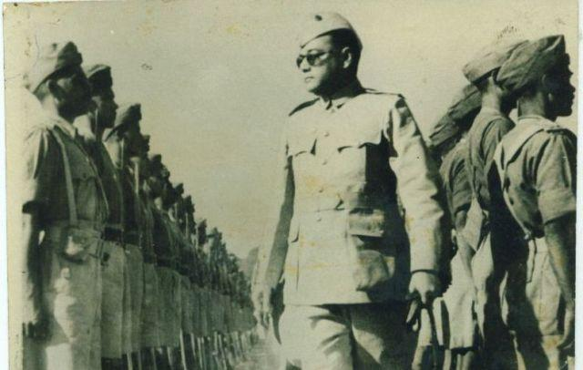 Is Bengal withholding some more Netaji files ask researchers