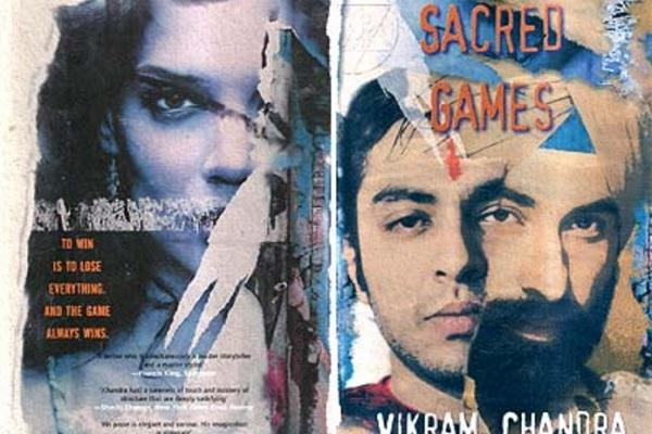 Netflix fans rejoice First Indian Originals based on Sacred Games Anurag Kashyap project