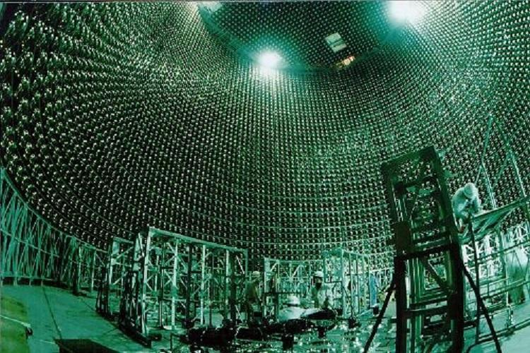 Is the Centre pushing TN neutrino project illegally Activists say rules not followed