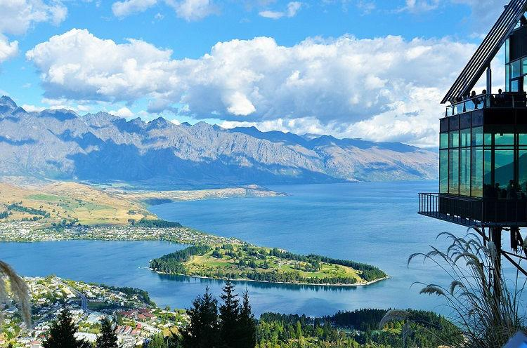 Indian travellers prefer New Zealand Australia for holidays Survey