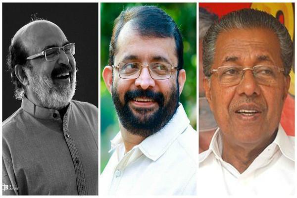 P Sreeramakrishnan will be Speaker heres a look at Pinarayis cabinet