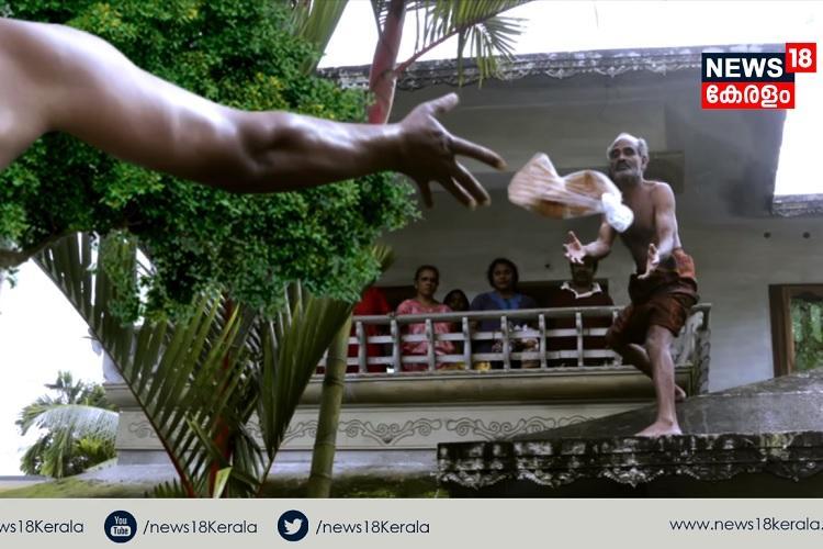 Karalurappulla Keralam Song captures spirit of Kerala during flood