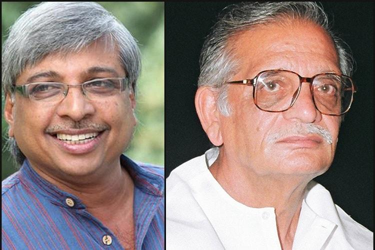 Kamals Aami to have two Hindi songs penned by Gulzar