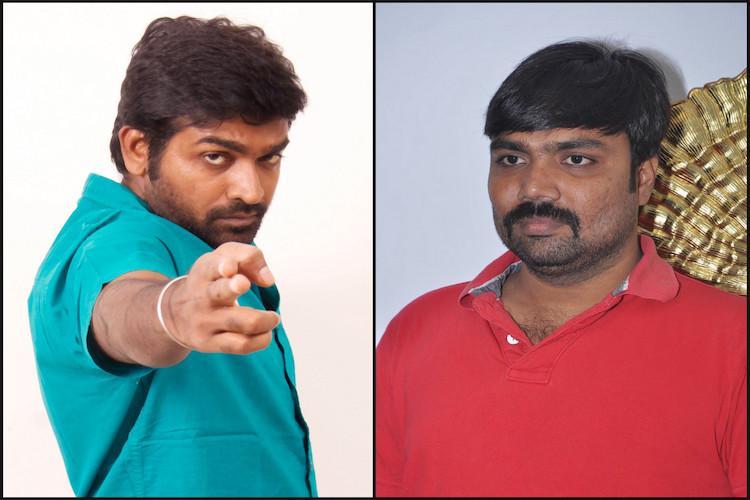 Naduvula Konjam Pakkatha Kaanom team to reunite