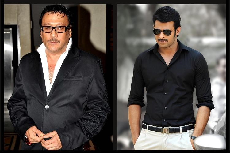Jackie Shroff joins the cast of Prabhas upcoming film Saaho