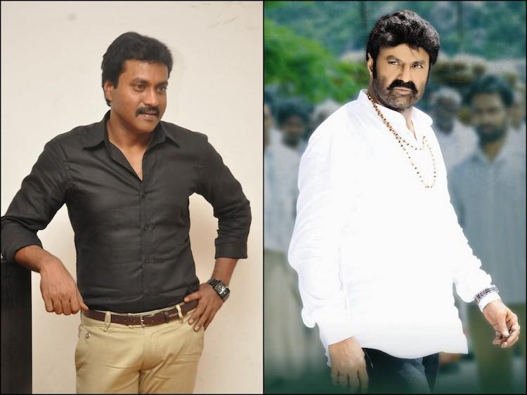 Is Sunil playing baddie in Balakrishna-Boyapati film