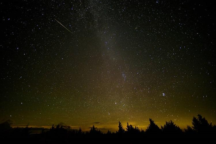 A celestial treat Everything you need to know about the Perseids meteor shower