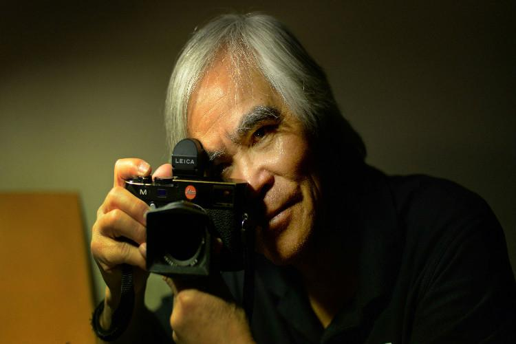My picture led to end of the Vietnam war Napalm Girl photographer Nick Ut tells TNM